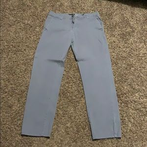 RSQ GREY slacks